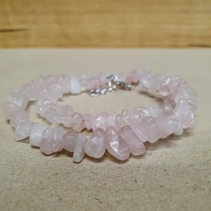 Růženín sekaný náhrdelník