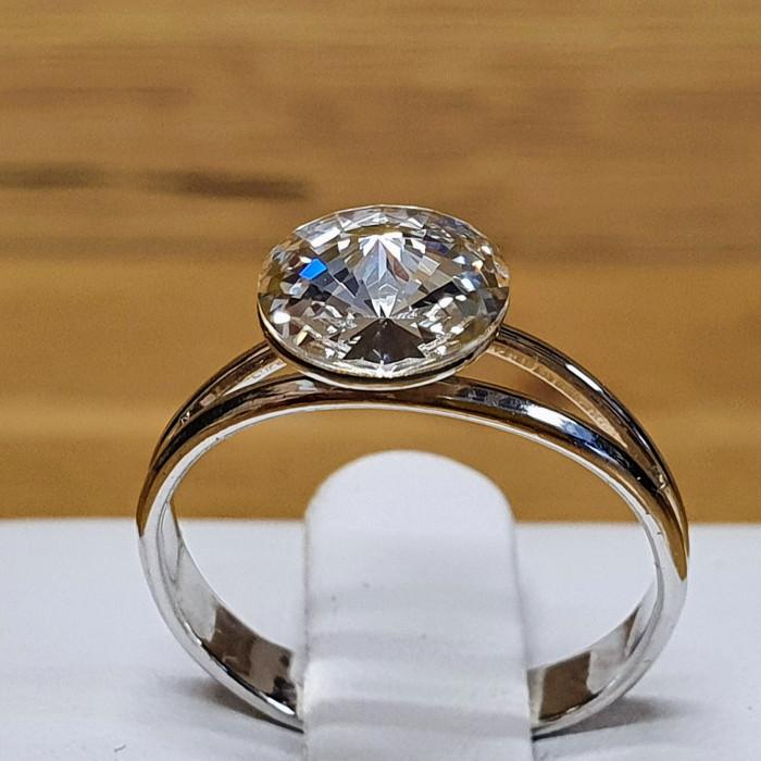 Prsten SW - Crystal