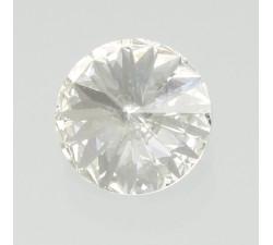 Náušnice klapka SW - Crystal