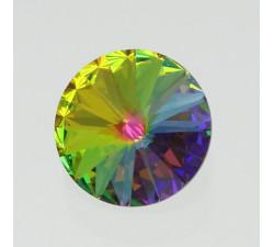 Náušnice klapka SW - Crystal VM