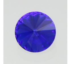 Náušnice klapka SW - Majestic blue