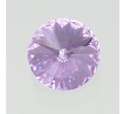 Náušnice klapka SW - Violet