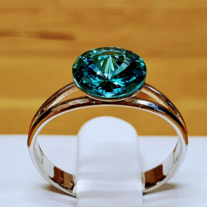 Prsten SW - Light turquoise
