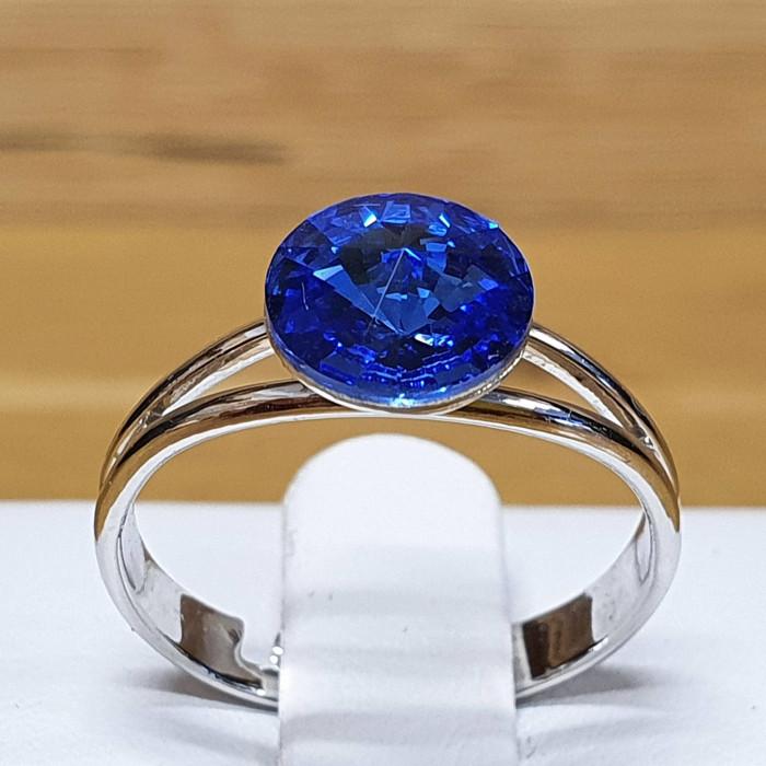 Prsten SW - Sapphire