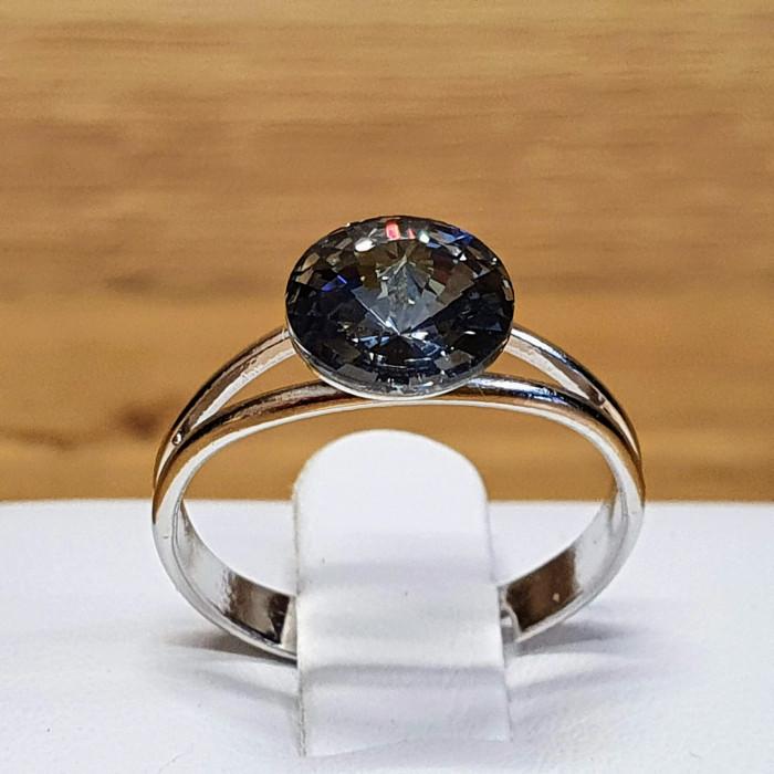Prsten SW - Black diamond