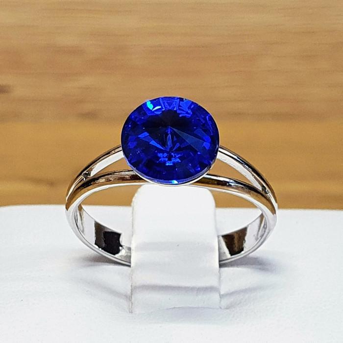 Prsten SW - Majestic blue