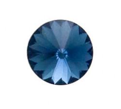 Přívěsek s řetízkem SW - Denim blue