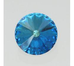 Náušnice puzeta SW - Bermuda blue