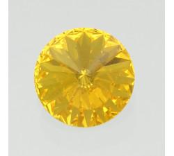 Náušnice puzeta SW - Sunflower